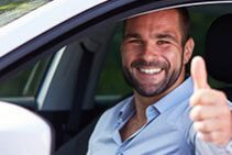 website autobedrijf bouwen testimonials